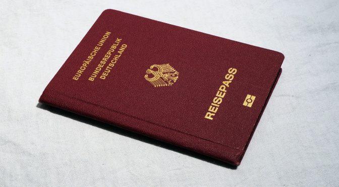 Thailand, Visabestimmungen