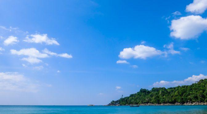 Warnung vor giftigen Quallen in Phuket