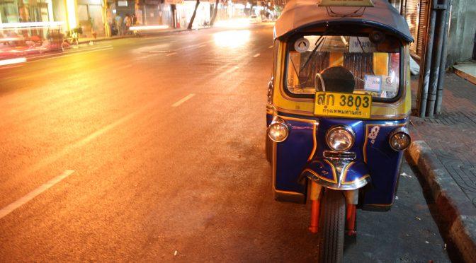 Kulturschock – Leben in Thailand, Mentalität und Sanuk, Sabai, Suay, man sollte es einfach nur wissen …