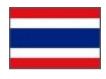 Thailand: Reise- und Sicherheitshinweise, medizinische Hinweise