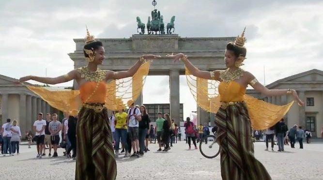 """Filmabend – """"Sabai, Sabai Deutschland"""""""